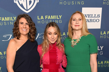 Blair Rich 2018 LA Family Housing Awards - Red Carpet