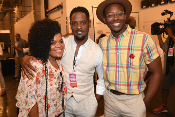 Blair Underwood 2017 ESSENCE Festival Presented by Coca-Cola Ernest N. Morial Convention Center - Day 3