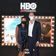 Blaise Preau HBO APA Visionaries After-Party