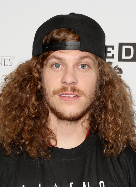 blake anderson wife cancer