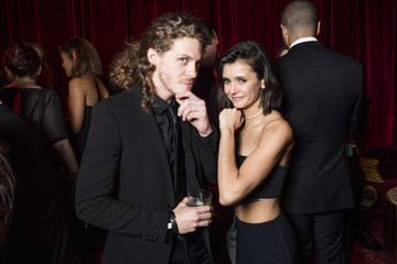 Blake Anderson Netflix Hosts the Golden Globes After Party at the Waldorf Astoria