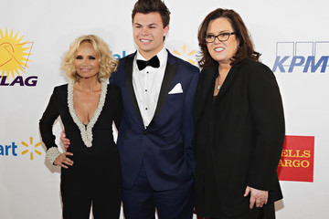 Blake Christopher O'Donnell PFLAG National's Eighth Annual Straight For Equality Awards Gala