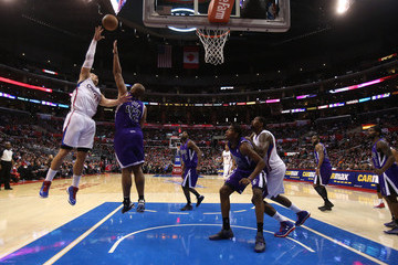 Blake Griffin Sacramento Kings v Los Angeles Clippers