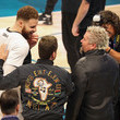 Blake Griffin Celebrities Attend The 68th NBA All-Star Game - Inside