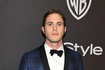 Blake Jenner The 2019 InStyle And Warner Bros. 76th Annual Golden Globe Awards Post-Party - Red Carpet
