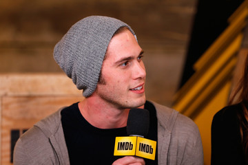 Blake Jenner The IMDb Studio At The 2017 Sundance Film Festival Featuring The Filmmaker Discovery Lounge, Presented By Amazon Video Direct: Day Four - 2017 Park City