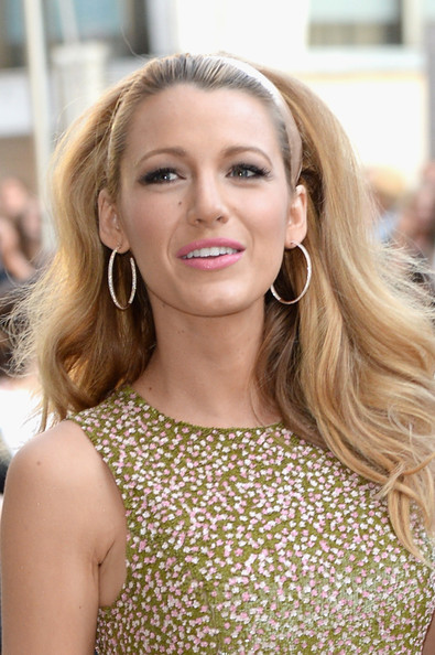 Blake Lively - Arrivals at the CFDA Fashion Awards — Part 2