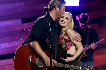 Blake Shelton Entertainment Pictures of The Week - May 23