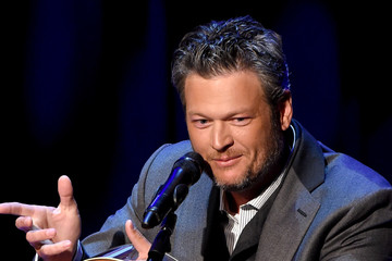 Blake Shelton The Country Music Hall of Fame and Museum Presents an Interview and Performance with Blake Shelton