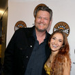 Blake Shelton All for the Hall: Under the Influence Benefiting the Country Music Hall of Fame and Museum