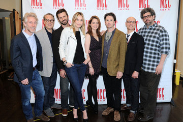 Blake West 'Reason To Be Happy' Photo Call in NYC