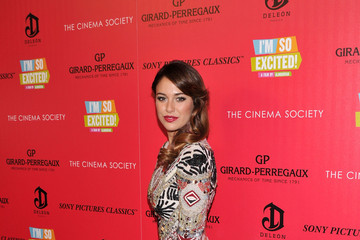 Blanca Suárez 'I'm So Excited' Screening in NYC — Part 2