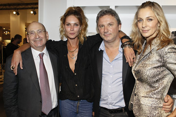 Thierry Gillier Bloomingdale's Celebrates Fashion's Night Out