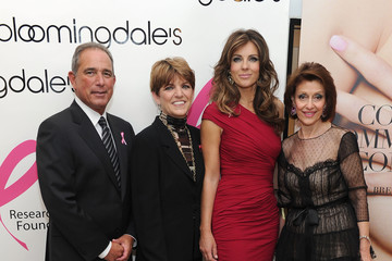 Howard Kreitzman Bloomingdale's Kicks Off Breast Cancer Awareness Month with The Estee Lauder Companies Benefiting The Breast Cancer Research Foundation