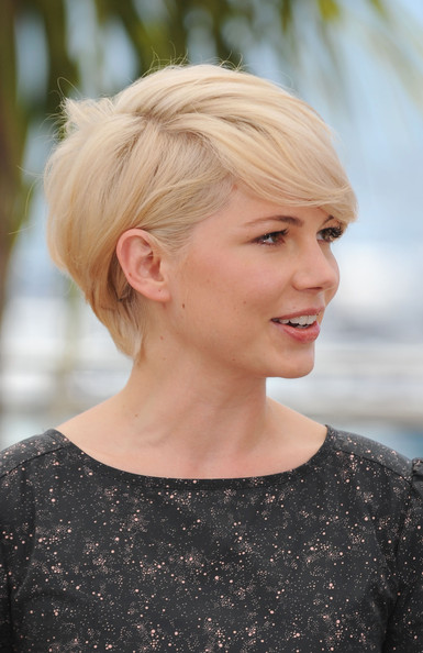Michelle Williams uf