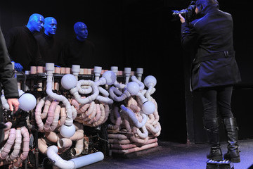 Phil Stanton Blue Man Group's 20th Anniversary Reunion Show