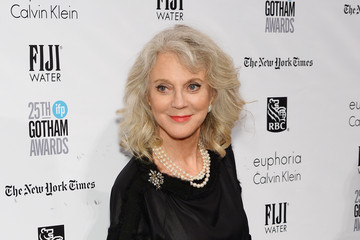Blythe Danner 25th Annual Gotham Independent Film Awards