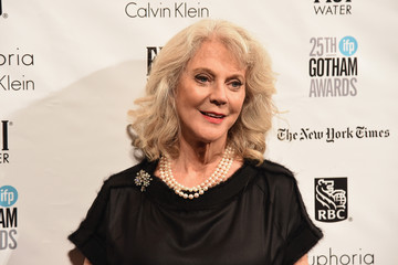 Blythe Danner 25th Annual Gotham Independent Film Awards - Arrivals