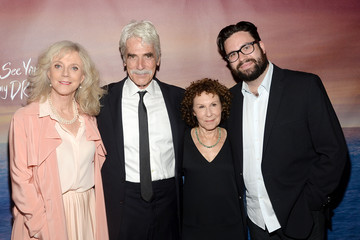 Blythe Danner Rhea Perlman 'I'll See You In My Dreams' New York Screening