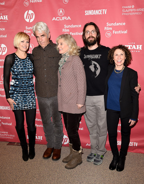 'I'll See You in My Dreams' Premieres at Sundance
