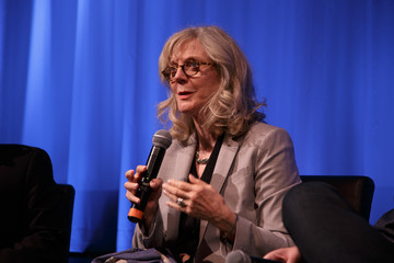 Blythe Danner Official Academy Screening of 'I'll See You in My Dreams'