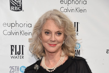 Blythe Danner The 25th IFP Gotham Independent Film Awards Co-Sponsored By FIJI Water