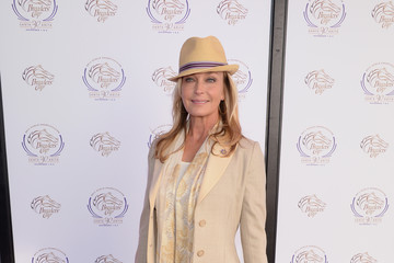 "Bo Derek 30th Annual Breeders' Cup ""Songs In The Saddle: The Infield Music Fest"""