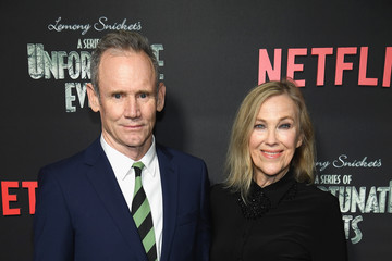 Bo Welch Netflix Premiere of 'A Series of Unfortunate Events' Season 2