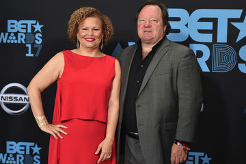 Bob Bakish 2017 BET Awards - Arrivals