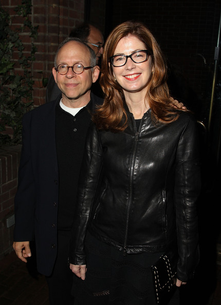dana delany dating russell smith