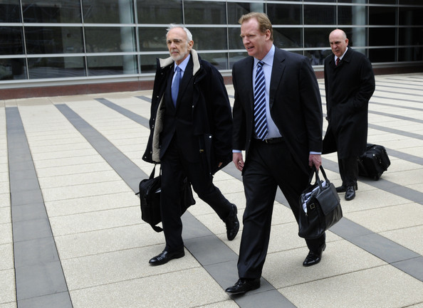 NFL And Players Continue Court Ordered Mediation
