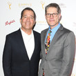 Bob Bergen Television Academy's Performers Peer Group Hold Cocktail Reception to Celebrate 67th Emmy Awards