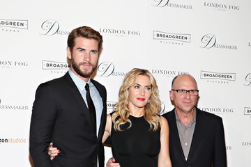 Bob Berney London Fog Presents a New York Special Screening of 'The Dressmaker'