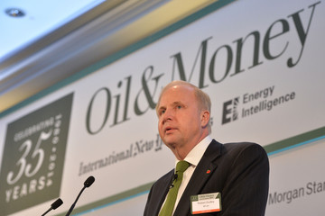 Bob Dudley INYT/Energy Intelligence Oil & Money Conference: Day 1