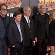 Bob Gale 'Back to the Future' New York Special Anniversary Screening