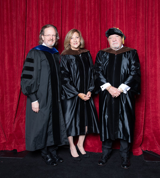 AFI's Conservatory Commencement Ceremony