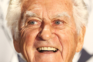 Bob Hawke Former Prime Minister Bob Hawke Launches Beer Bearing His Name