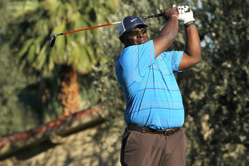 Sterling Sharpe Bob Hope Classic - Round Two