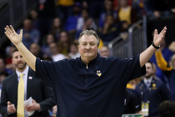Bob Huggins Big 12 Basketball Tournament - Championship