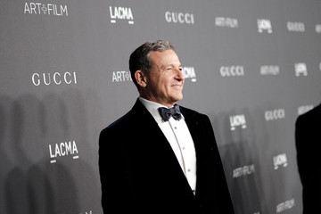 Bob Iger 2016 LACMA Art + Film Gala Honoring Robert Irwin and Kathryn Bigelow Presented by Gucci - Red Carpet