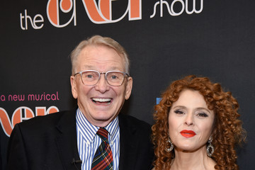 Bob Mackie 'The Cher Show' Broadway Opening Night - Arrivals
