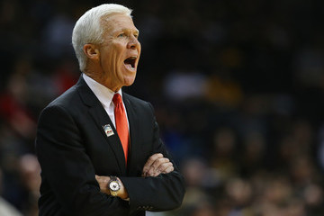 Bob McKillop Atlantic 10 Basketball Tournament - Quarterfinals