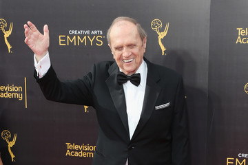 Bob Newhart 2016 Creative Arts Emmy Awards - Day 1 - Arrivals