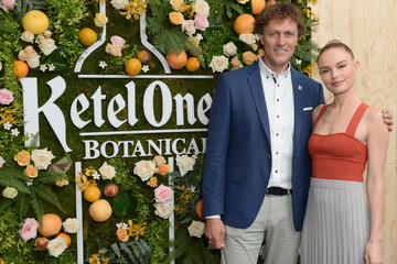 Bob Nolet Ketel One Launches Ketel One Botanical, A New First-Of-Its-Kind Spirit At 620 Loft & Garden In New York City, On May 16, 2018