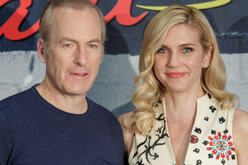Bob Odenkirk 'Better Call Saul 'Photocall