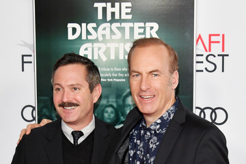 Bob Odenkirk AFI FEST 2017 Presented by Audi - Screening of 'The Disaster Artist' - Arrivals