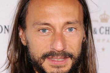 Bob Sinclar Moet & Chandon Celebrates 270 Years — Part 2
