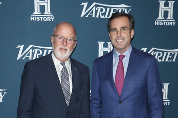 Bob Woodruff 2nd Annual Variety Salute To Service