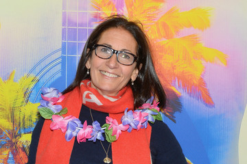 Bobbi Brown Jimmy Buffett And Cast Of 'Escape Tp Margaritaville' Celebrate Broadway Opening