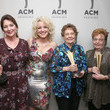 Bobbie Hedrick 12th Annual ACM Honors - Backstage And Audience